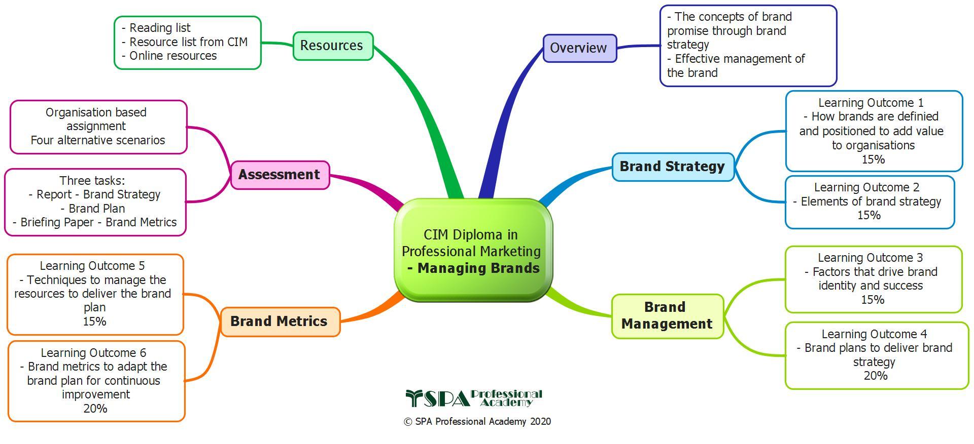 Managing Brands (Elective)